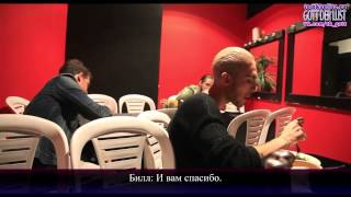 Crack Pipes - Tokio Hotel TV 2015 EP 29 (с русскими субтитрами)