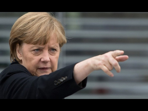 Германия планирует депортировать рекордное число мигрантов