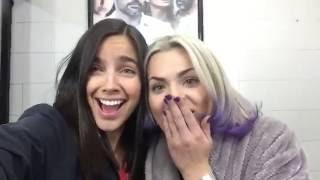 Isabella Castillo en Yo Soy Franky (Temporada 2, Parte 2) | Muy Pronto