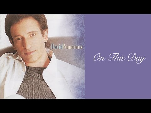 David Pomeranz - On This Day