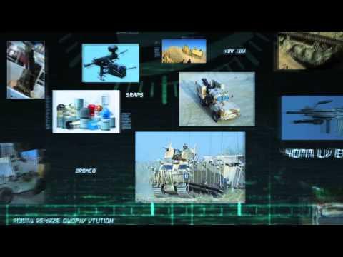 Singapore Technologies Kinetics - Products Presentation [1080p]