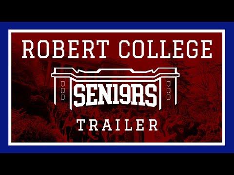 Robert Kolej'19 Dönem Filmi Trailer | Senior Film Trailer