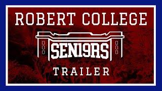 Robert Kolej'19 Dönem Filmi Trailer   Senior Film Trailer