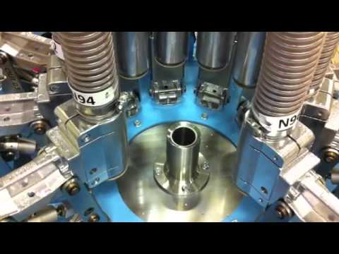 Moretto Dolphin manifold on YouTube