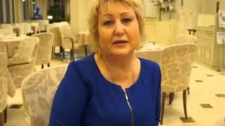 Блинова Елена, квартира в Москве