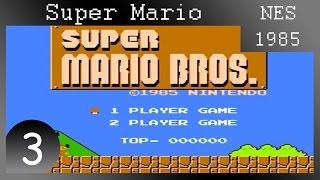 [ПРОХОЖДЕНИЕ] - Super Mario Bros - 3/5 - Блудная принцесса(, 2015-09-10T10:31:39.000Z)