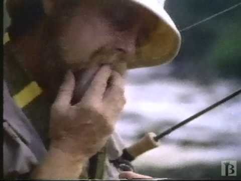 Incredible Ontario! Tourism Commercial 1986