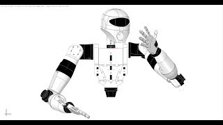 Making a 3D Printed Humanoid Robot | Developed by Ryan Gross