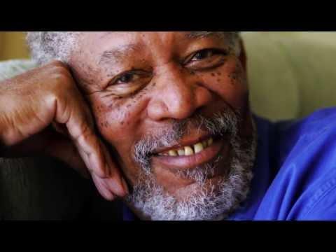 Morgan Freeman reads Everyone Poops (With HD accompanying video)