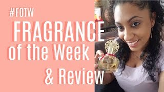 Perfume Talk!: Vince Camuto for women