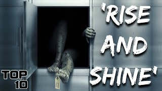 Top 10 Scary Morgue Stories