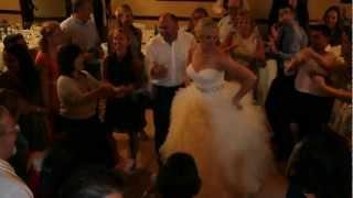 Beautiful Catholic Country Orange County Wedding