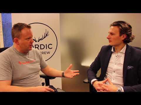 2 Luukku - Keys to successful leadership with Adam Tuffnell