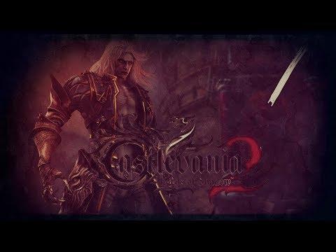 Castlevania: Lords of Shadow 2 DLC Revelations- Directo