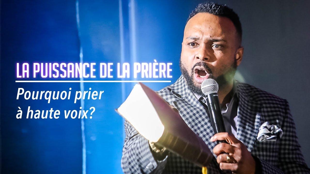 Download LA PUISSANCE DE LA PRIÈRE ✅ Pourquoi prier à haute voix? (partie 1) Révérend Paul Mukendi