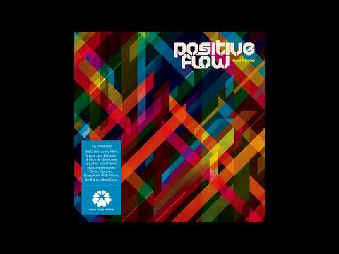 Positive Flow - Children Of The Sun feat. Heidi Vogel (Rowpieces Remix)