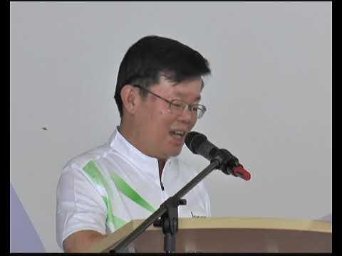 AWANI - P. Pinang: Island Medical City bakal jadi hab perubatan di Malaysia