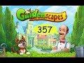 Gardenscapes - New Acres #Level 357
