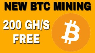 New Bitcoin Auto Mining Site | Best Free Bitcoin Mining Site