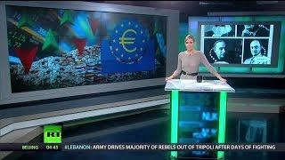 [227] Merk on Europe and the Fed and Keen on economics and asset price inflation