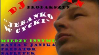 Dj Regan feat. Tomasz - Napletek !