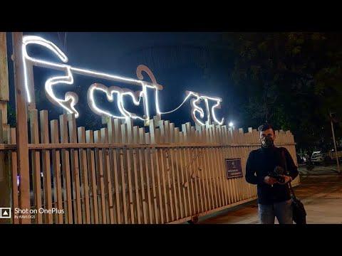 Download Dilli haat Janakpuri     Delhi Tourism    Travelling Engineer