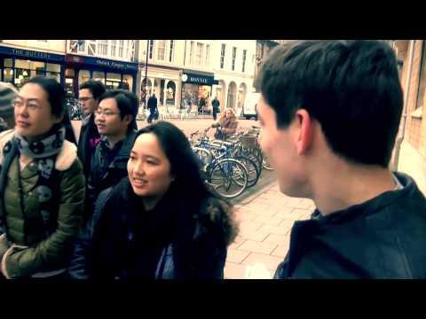 Cambridge tours Oxford