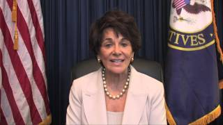 Eshoo Commemorates Asian Pacific American Heritage Month