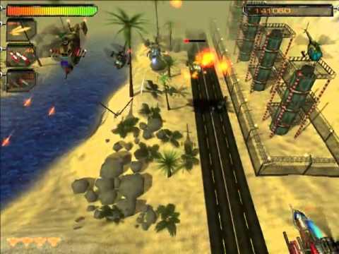 Air Strike 3D - Air Strike 3D 2