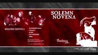 Watch Solemn Novena Like Fireworks video