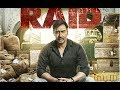 'Raid' - Official Trailer Launch | Ajay Devgn, Ileana D'Cruz