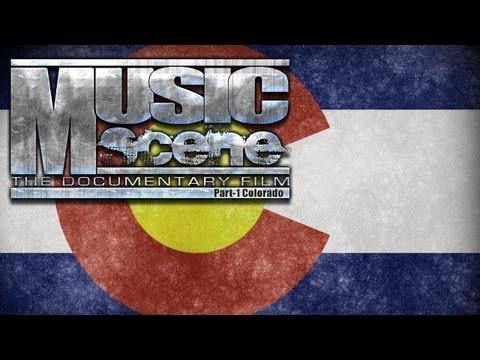 Music Scene The Documentary Film Part 1- Colorado Trailer