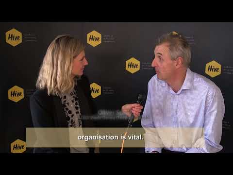 Retail Hive Mind: Single Customer View from Wade Group's Oliver Spark