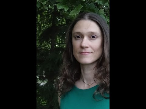 Interview w/ Constance Gadell-Newton - Green Party - Ohio House - District 18 - 2016