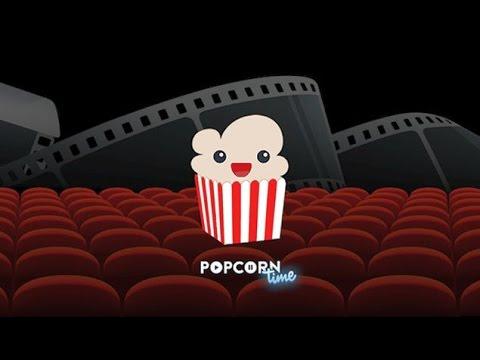Netflix Gratis!!!, No!!! Popcorn Time Es Mejor.