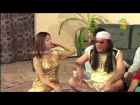 Best Of Naseem Vicky Qawali New Pakistani Stage Drama Full Comedy Act