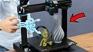Wow! Amazing 3d Printer   Artillery Sidewinder