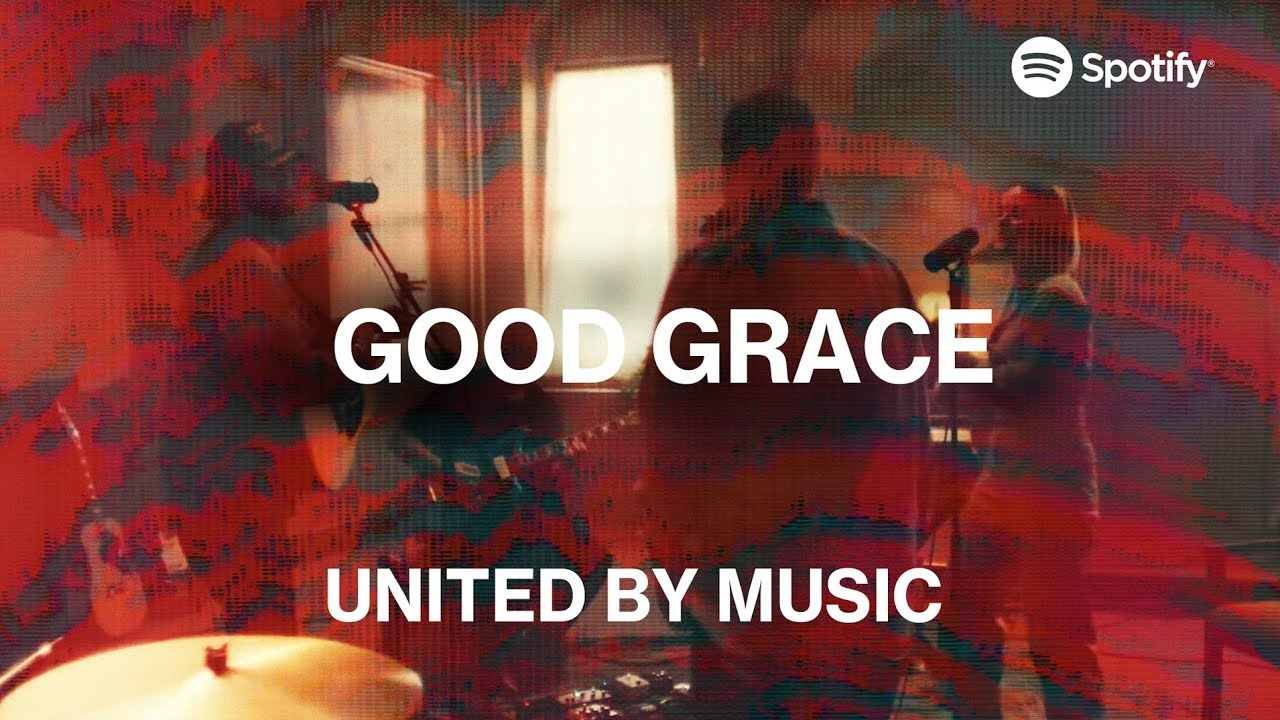 Hillsong Partners with Spotify for UNITED By Music Series