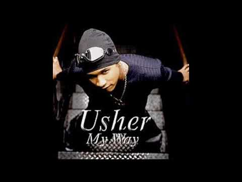 Usher - One Day You'll Be Mine (Remix)