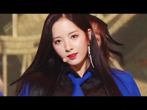 WJSN - Save Me, Save Youㅣ우주소녀 - 부탁해 [Music Bank Ep 949]