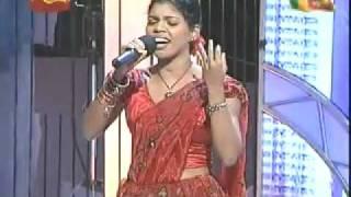 Ishanka Priyadharshani - Lo Ambalame At Sri Lankan Life