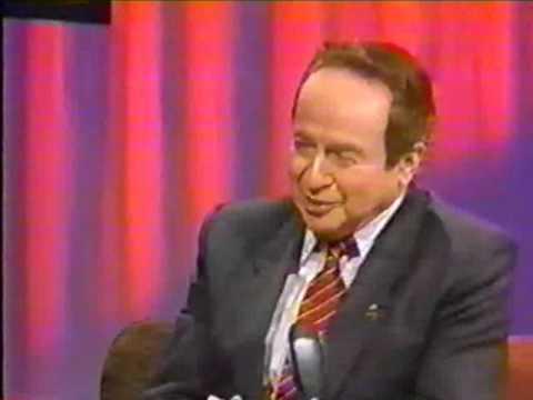 The Greatest Joe Franklin Show Ever!