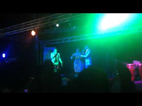 The Soil performing PhathaPhatha on Reflections Tour (Empangeni, KZN)