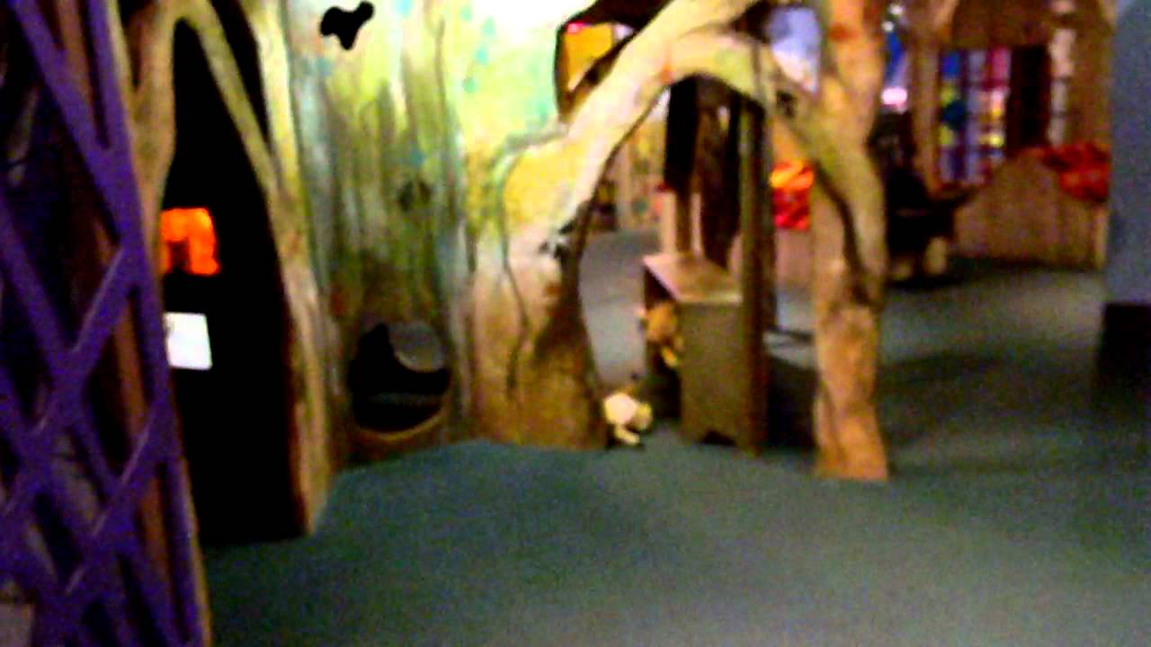 Garden State Discovery Museum - YouTube