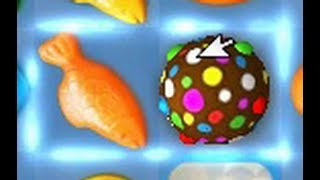 Candy Crush Soda Saga LEVEL 808 NEW, 25 MOVEMENTS-DIFFICULT ★★★ STARS( No booster )
