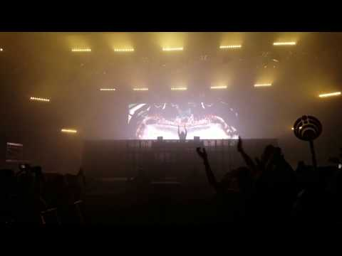 Bassnectar - Frog Song - Decadence 2016