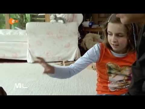 Kinderdemenz  9 Jahre altes Mädchen benötigt rettendes Medikament