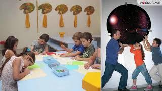 """Видеоурок """"Необычные детские музеи мира"""""""