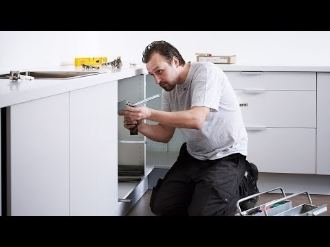 Ikea How To Install Your Ikea Kitchen Youtube