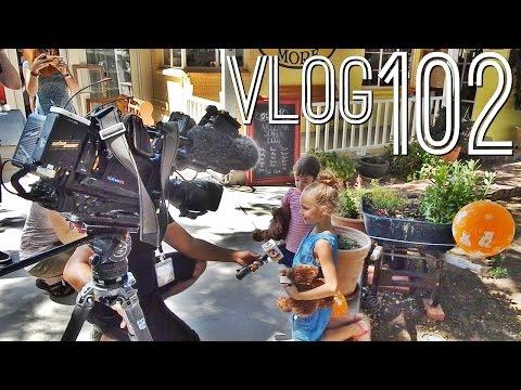 """Vlog 102 / Salimos en las NOTICIAS!!  """"Mi vida en USA"""" vlogs diarios ARIZONA"""